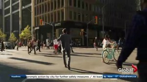 Take a tour of the 6ix with this new, free walking tour of Toronto