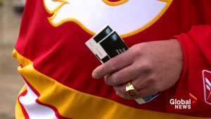 BBB issues scam warning for Flames fans looking for tickets