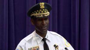 'We won't be defeated': Chicago police call for help