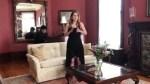 Singer-songwriter Michelle Kasaboski visits Global News Morning