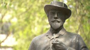 Debate over removing statue of B.C. judge