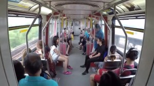 Renewed calls to extend SkyTrain service