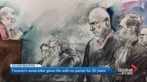 Family, friends of Bruce McArthur victims, LGBTQ community seeking closure after sentencing