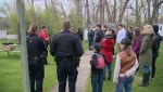 High school students learn what policing means at Youth Police Academy