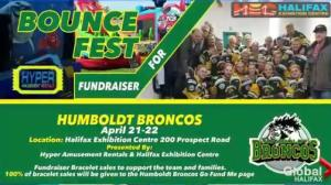 Maritime community continues to show support for the Humboldt Broncos