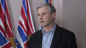 Morality of the BC Liberals and how Wilkinson will 'clear the air' and 'clean house'