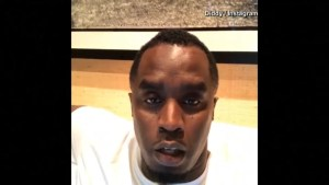 "Sean ""Diddy"" Combs announces he wants to buy NFL's Carolina Panthers"