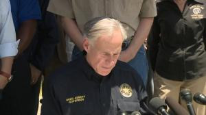 Greg Abbott: Santa Fe shooting 'one of the most heinous attacks we've ever had'