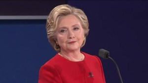 BIV: U.S. presidential debate on policy that could impact Canadian economy