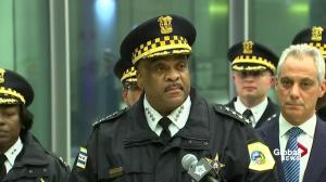 2 hospital employees, 1 police officer and shooter dead in Chicago's Mercy Hospital shooting