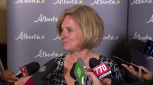 Time zone issue not dead yet according to Alberta Premier