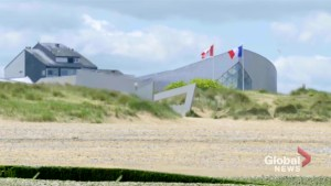Canadian war museum in Normandy fighting to unearth and preserve Hitler's Atlantic Wall