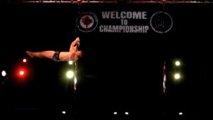 Andrew Tran, CPSAF Team Canada athlete, is representing Canada in the POSA Pole Art World Championships and POSA Pole Sport World Championships