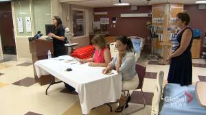 N.B. nurses call for removal of language 'barriers' from exam