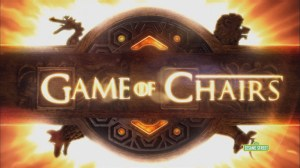 Sesame Street parodies 'Game of Thrones' with 'Game of Chairs'