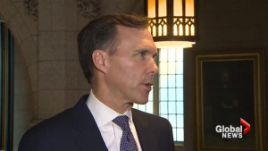 Morneau stops short of apologizing for comments to reporters