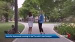 Toronto mayoral candidate Jennifer Keesmaat backtracks on secession talk