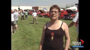 Edmonton woman found not criminally responsible for killing daughter