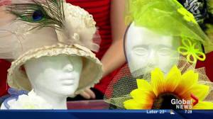 Break out the fascinator: Canadian Derby this weekend at Northlands