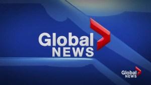 Global News at 5 Lethbridge: Apr 25