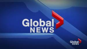 Global News at 5 Lethbridge: Apr 24