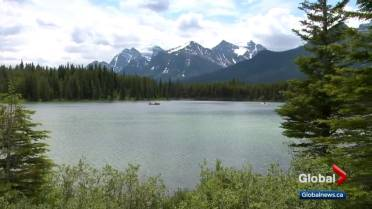 Calgary man's body recovered from Clearwater River after