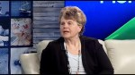 Comedienne Deborah Kimmett visits The Morning Show