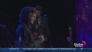SITC: Gino Vannelli in Montreal