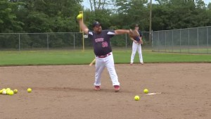 Napanee is ready for the Canadian Junior Fastball championships