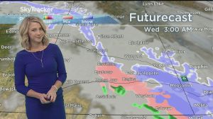 3-day forecast: Freezing rain and up to 10 cm of snow possible for Sask.