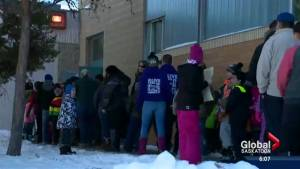 La Loche high school reopens after shooting