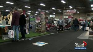 Preview of the Edmonton Home and Garden Show
