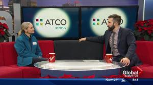 Seasonal energy savings tips from ATCO