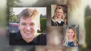 Trial of father accused of killing daughters enters fifth day
