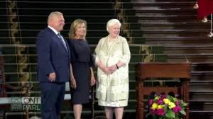 Christine Elliott named Ontario's Deputy Premier, Minister of Health and Long Term Care