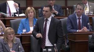 Patrick Brown says AG Yasir Naqvi should step down following Global News investigation into Ont. Probation system