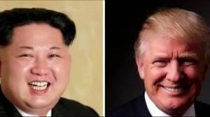 The bizarre circumstances around Trump/Kim meeting (02:45)