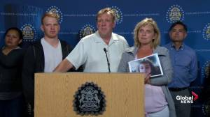 Family of Taliyah Leigh Marsman describes what kind of person she was