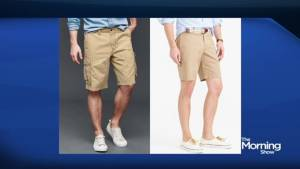 The great cargo shorts debate