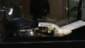 Rare Nike 'Moon Shoes' auctioned off at $575,000 CAD