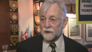 Billy Bishop Legion facing challenges