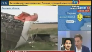 Terrorism expert on Malaysian plane crash