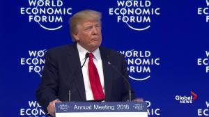 Trump signals interest in trade deals with TPP partners