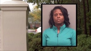 Woman arrested after impersonating as nurse, caring for Bobbi Kristina Brown at Hospice