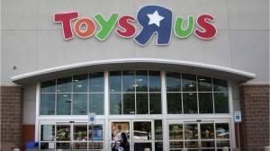 Toys 'R' Us closing around 180 stores across U.S.