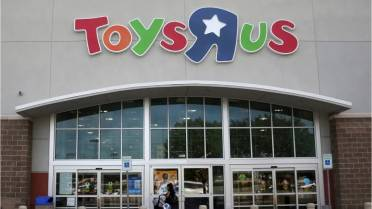 Toys R Us Cancels Asset Auction As Lenders Hope To Revive Brand