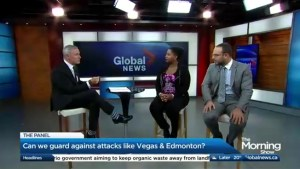 Is Canada doing enough to guard against terror attacks?