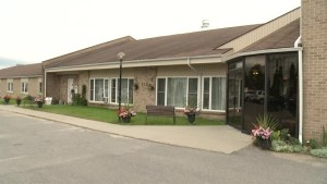 Retirement home owner sentenced and fined for fire code violations