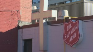 Saint John Salvation Army in need of Christmas Kettle volunteers