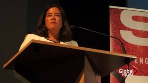 Liberals under fire for fundraiser with Justice Minister Jody Wilson-Raybould